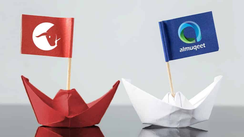 Press release - Almuqeet selects Global Telco Consult